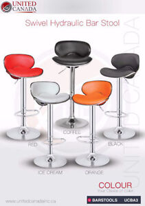 Bar Stools Huge selection of models and colors Cambridge Kitchener Area image 3