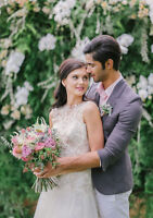 Wedding photography - 15% Discount - Limited only