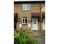 2 bedroom house in Spruce Drive, Bicester, OX26 (2 bed)