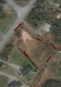 Ready to build lot in Williamswood