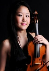 Violin Lesson in Vancouver West Point Grey, West Kitsilano Downtown-West End Greater Vancouver Area image 1