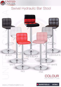 Bar Stools Huge selection of models and colors Cambridge Kitchener Area image 2