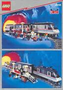 Lego Metroliner