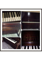 WEBER PIANO *Good Working Condition*