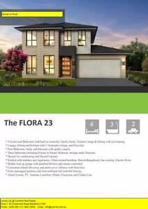 Brand new 2 story Brick Veneer House with 3 bathroom & double LUG Elderslie Camden Area Preview