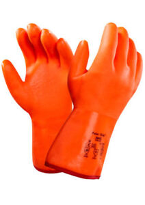 NEW Winter Work Gloves - Durable, Insulated & Waterproof