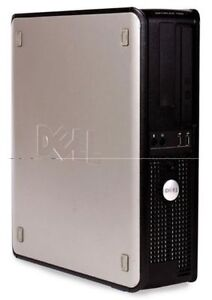 Dell tower - Win 7 Pro - keyboard and mouse