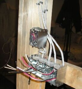 Licensed & fast electrician 647-933-8444 Mississauga TODAY