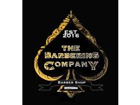 TheBarberingCompany - STAFF REQUIRED!