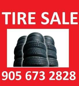 Tire Sale @Zracing 905 673 2828 Pirelli Michelin Bridgestone BFGoodrich Continenal General Fuzion Firestone Tires