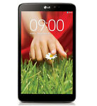LG G Pad 8.3 2GB, Wi-Fi, 8.3in - Black
