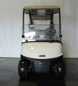 Golf Cart For Sale 2015 EZGO RXV $4100