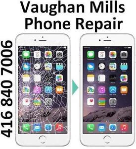 SCREEN REPLACEMENT FOR ALL SMART PHONES + 3 MONTHS OF WARRANTY