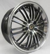 Mitsubishi Endeavor Wheels