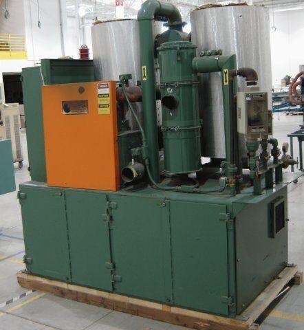 Process Control Drier Model DP 0750