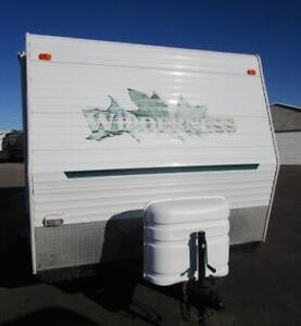 WILDERNESS 25J  LOW LOW PRICE GREAT CONDITION MUST SEE