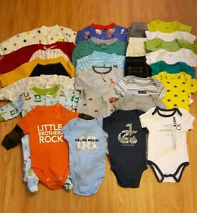 3 Month Clothing Lot 1