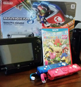 Wii U For sale!