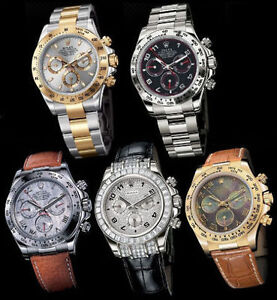 ACHETONS VOS MONTRES fonctionne ou pas--WE BUY YOUR WATCHES $$$