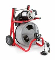 24/7Hr SEWER &DRAIN CLEANING CLOGGED, SINKS, TOILETS,TUB,