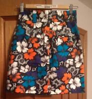 FCUK skirt - great condition - size 2