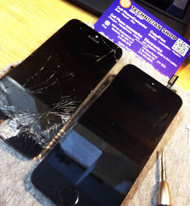 iPad,iphone SCREEN REPLACEMENT, Vaudreuil Dorion,Pincourt,perrot West Island Greater Montréal image 7