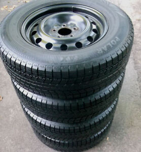 Goodyear Nordic Winter Tire >> 215 70 16 Winter Tires Rav4 | Buy or Sell Used or New Car ...