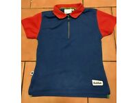 Girl Guides top