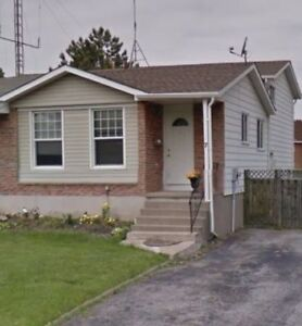 Beautiful North End Home close to everything.  2 Lrg Bedrooms