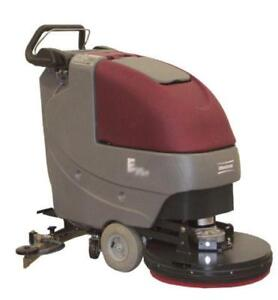 ***FLOOR SCRUBBER SPECIAL!!*** (Two only!)