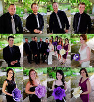 Wedding Photography packages starting @ $500