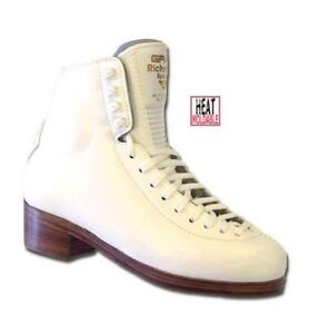 GRAF RICHMOND SPECIAL FIGURE SKATES (BOOTS ONLY)