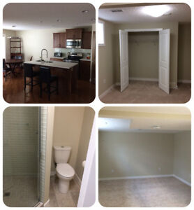 Basement in Cranston - Available for rent- NEW!