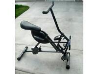 Life Shaper (Gravity Lift) Exercise Machine : Low-impact total workout