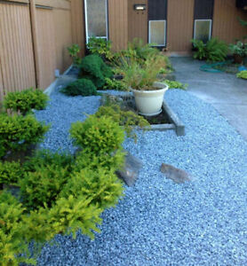 Landscaping professional services