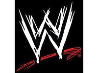 WWE Smackdown tickets, the Hydro. 2 tickets