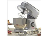 Free stand mixer