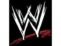 WWE Smackdown tickets, SSE Hydro. Tuesday 8th November