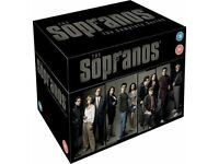 Sopranos: Complete Series 1/2/3/4/5/6: 28dvd: Box Set
