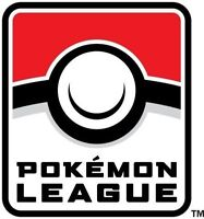 Pokemon League THIS WEEKEND!