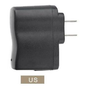 BTI V6 Power Charger AC Adapter - 5V 500mA - 100-240V - 50-60Hz