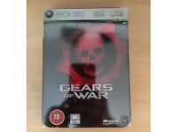 Gears of War Game (xbox 360) Excellent Condition, Looks NEW