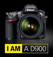 Nikon D900 Battery Grip MultiPower + 2 Loader Charger New in Box