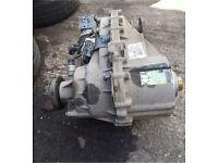 KIA SORENTO 5 SPD 4X4 MANUAL 2.5 CRDI TURBO DIESEL 2002-2007 47300 3C100 TRANSFER CASE TRANSFER BOX
