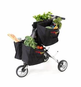 Market shopping trolley-Carry Master shopping trolley West End Brisbane South West Preview
