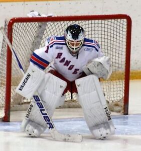 Goalie available for Summer league Kitchener / Waterloo Kitchener Area image 1