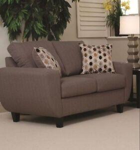 BRAND NEW Serta Upholstery Sofa and Love Seat