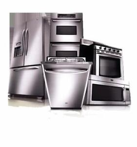 APPLIANCE REPAIR - FAST RELIABLE AND AFFORDABLE