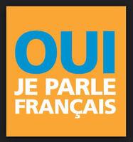 French tutor - 20$/h