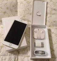 Brand New Gold iPhone 6 plus 64 GB